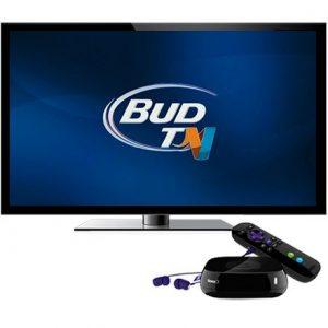 BUD-TV